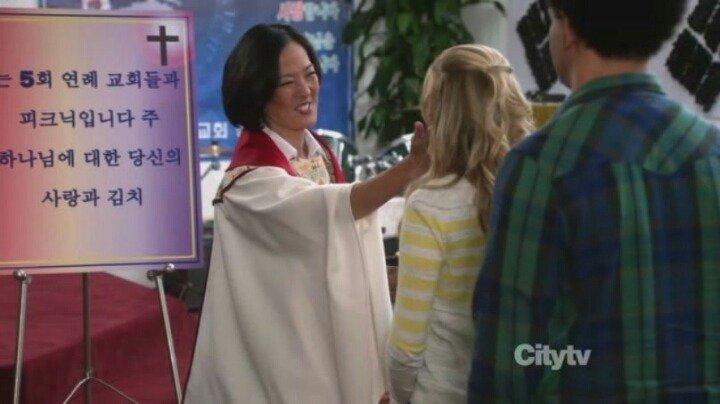 미국드라마속의 한인 이미지
