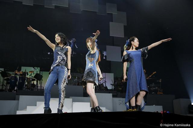 일본 WOWOW, Kalafina 라이브 투어 일본 무도관..