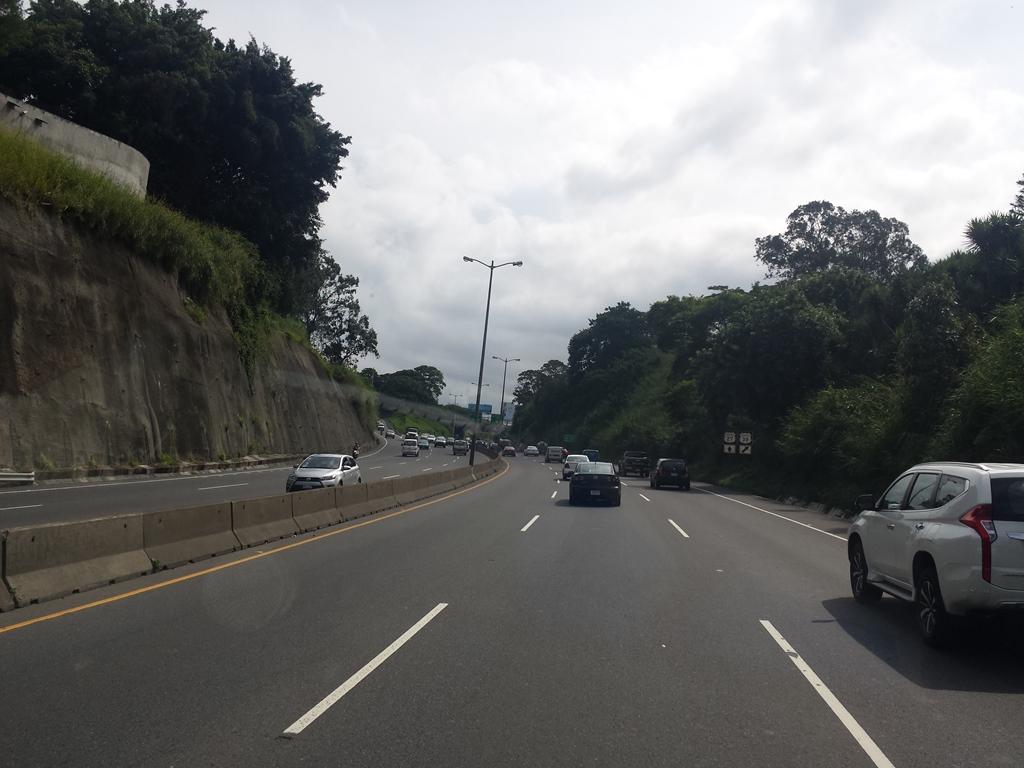[코스타리카] 올림픽촌 가는 길