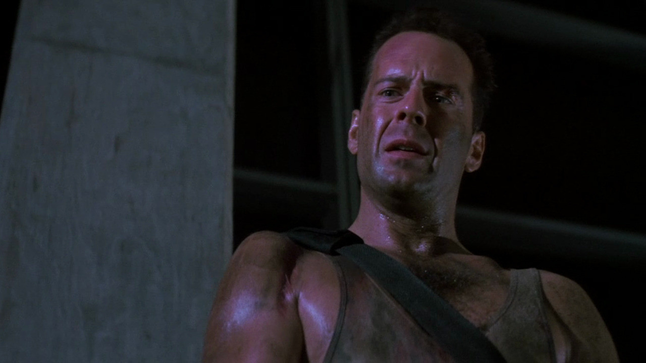 Die Hard: Good movie never dies.