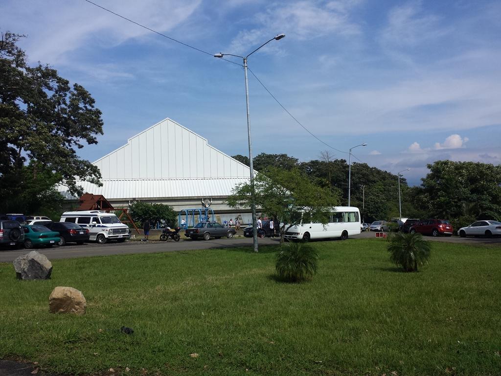 [코스타리카] 대한민국대사배 태권도대회 2일차