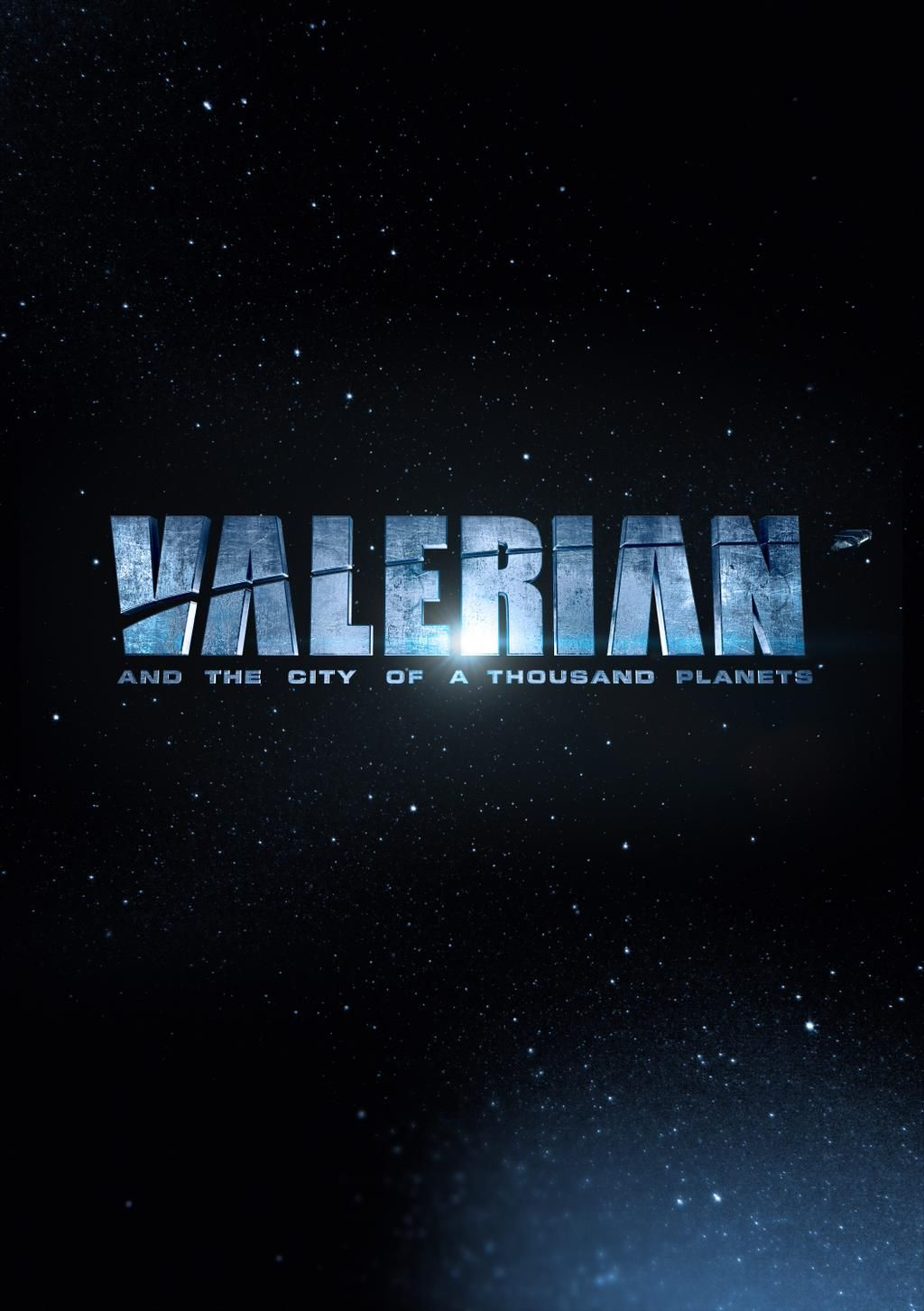 """Valerian and the City of a Thousand Planets.."