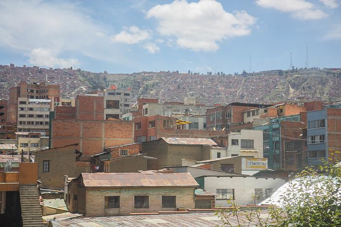 [볼리비아] - 파라즈