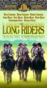 롱 라이더스 The Long Riders (1980)