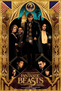 신비한 동물사전 Fantastic Beasts and Where to..