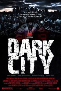 다크 시티 Dark City (1998)