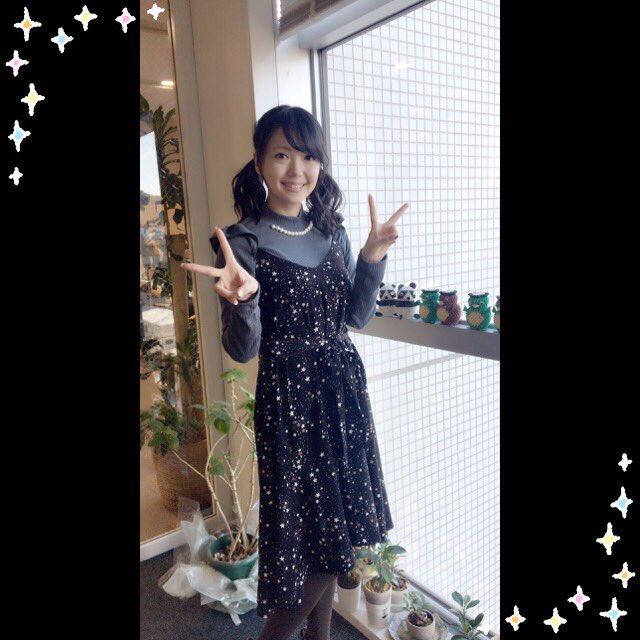 성우 미카미 시오리씨의 사진, 코믹마켓91 둘째날에..