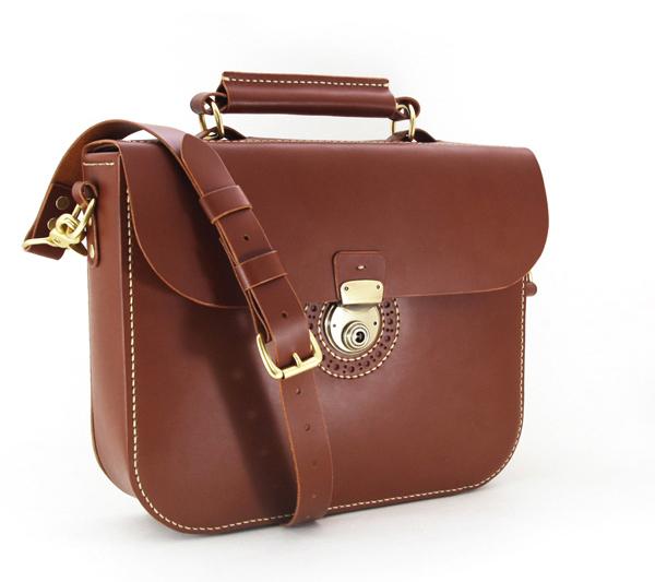 - Punching Satchel Bag (No.1)