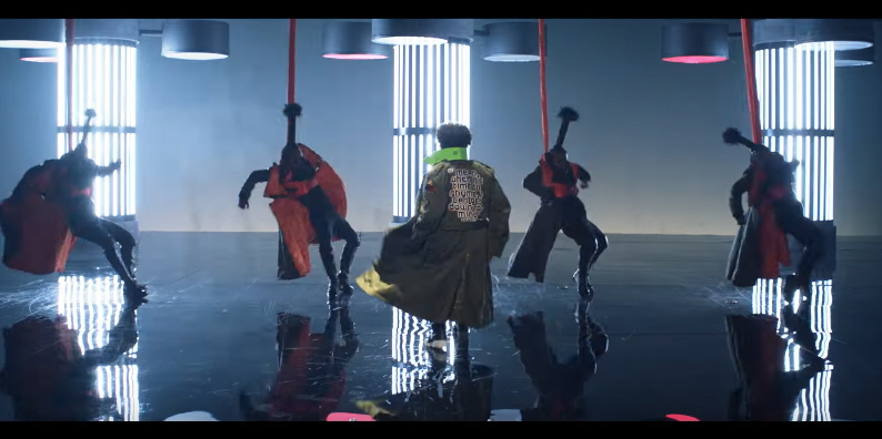 미시 엘리엇(Missy Elliott) - I'm Better (feat..