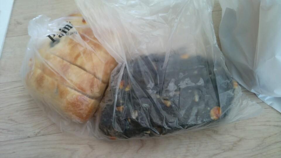 [마장동] 뻥드미제빵소 .. 나름 숨겨진 마장동 빵집