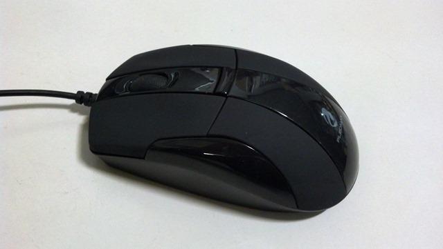 마우스 교체하고 컴퓨터가 빨라진 느낌?