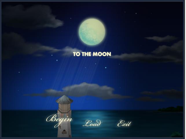 [스팀] To The Moon 투더문 엔딩 후기 (스..