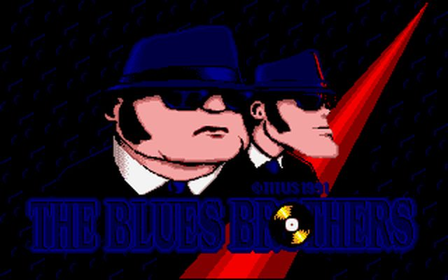 [DOS] 블루스 브라더스 (The Blues Brothers..