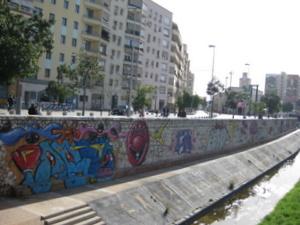 [말라가] 현대미술관 (CAC : Centro de Arte ..