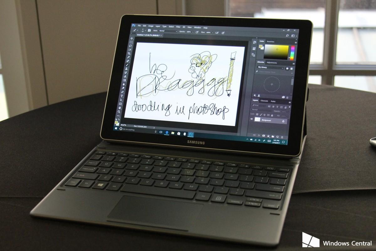 과연 태블릿, 노트북 시장에 OLED 패널이 들어갈까?