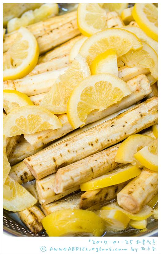 레몬식초의 최후