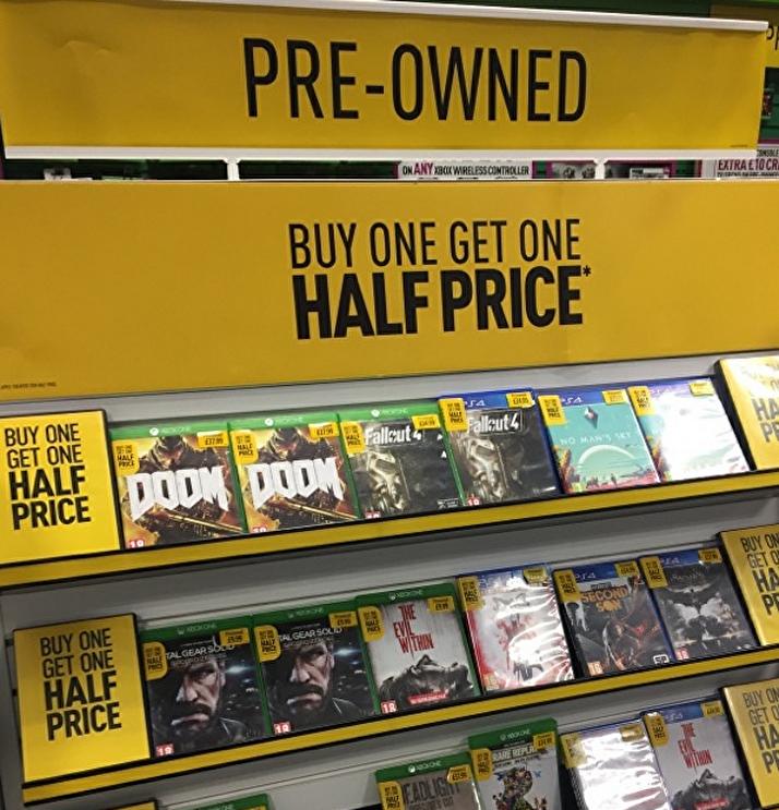 엑스박스 게임 패스가 소매 시장을 위협하는가?
