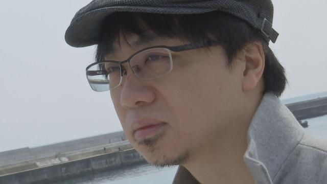 신카이 마코토 감독, TBS의 '3.11 7년째의 진실'이..