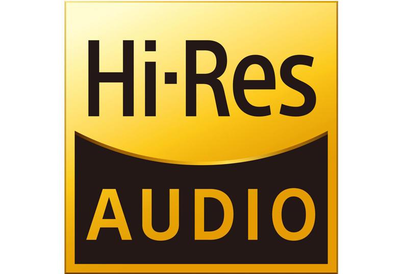 하이-레조 HD 오디오