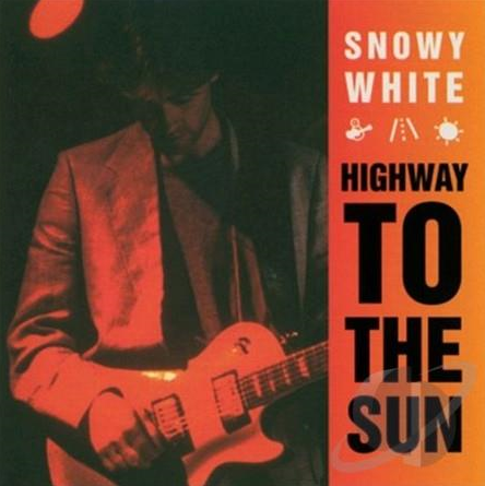 Snowy White (Highway To The Sun)...