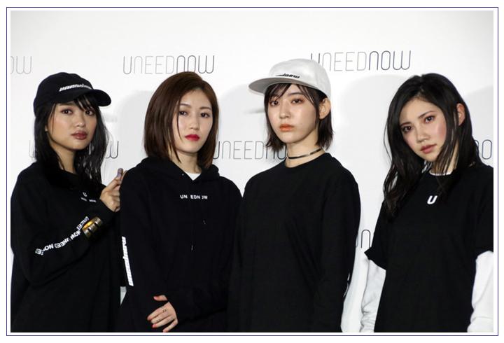 AKB48, 그룹 공인 패션 브랜드가 탄생. 미야와키..