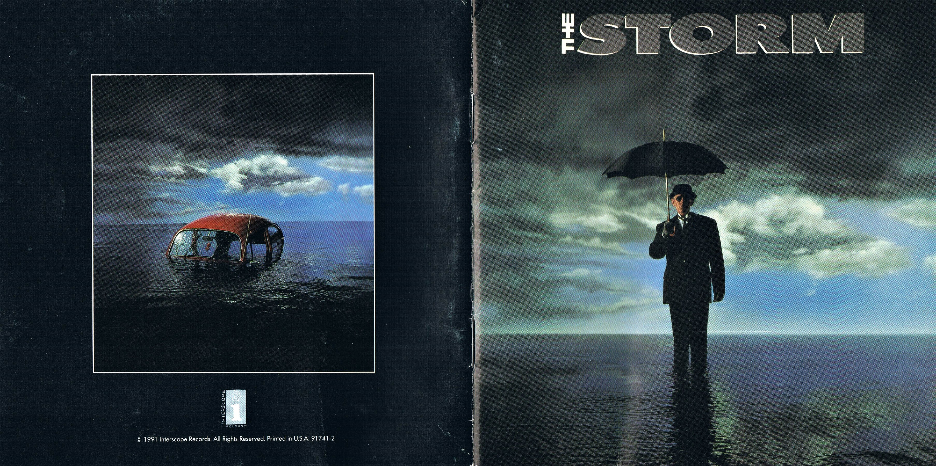 The Storm - I've Got A Lot To Learn About ..