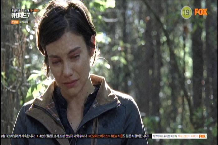 워킹데드 시즌(Walking Dead Season) 8은 1..