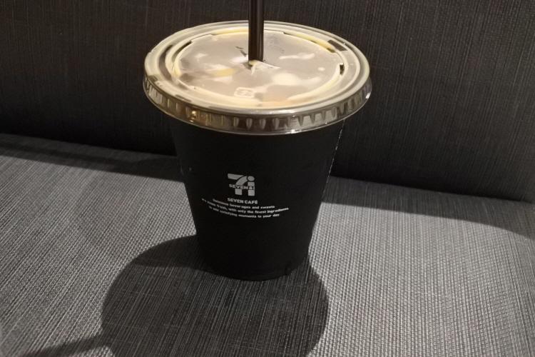 [일본여행] 일본 세븐일레븐 편의점 커피 (아..