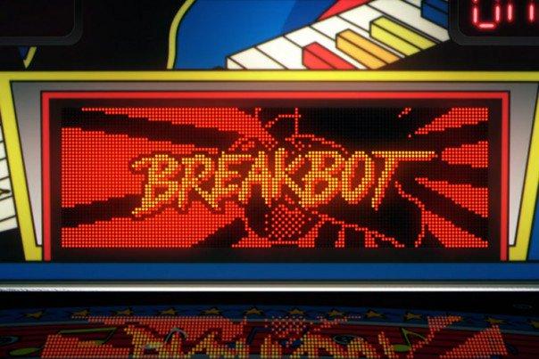 브레이크봇(Breakbot) - Mystery