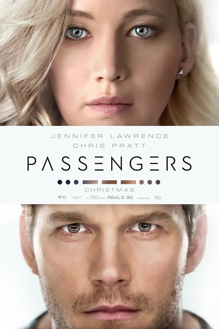패신저스(Passengers, 2016) - 스포주의
