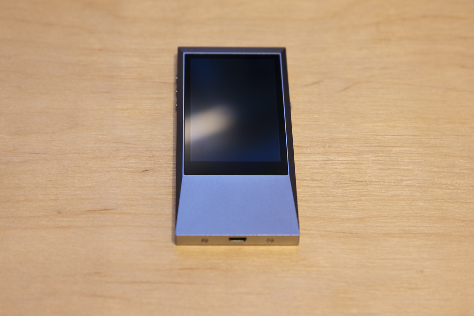 아스텔앤컨 AK Jr 리뷰/Astell&Kern AK Jr Review