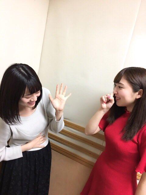 성우 유닛 Pyxis의 사진, 토요타 모에의 의상이 특..