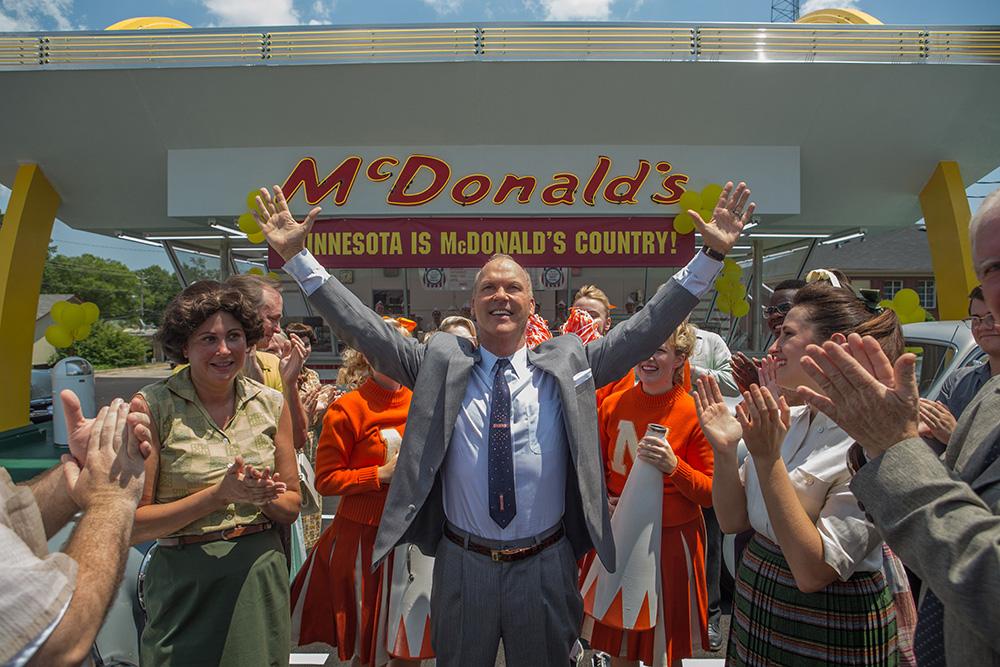 [파운더] 맥도날드의 창립과 설립