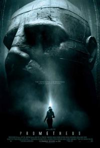 프로메테우스 Prometheus (2012)