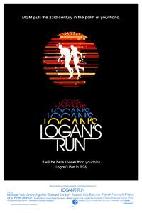 로건의 탈출 Logan's Run (1976)