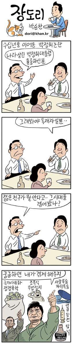 [당 정치위원회의 성명서] 1주일 후에 내보내는 새..