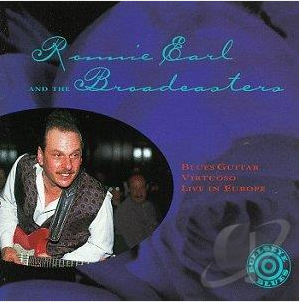 Ronnie Earl & the Broadcasters (Blues Guita..