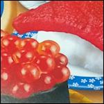 일본 막과자(駄菓子)를 얻어왔어요~