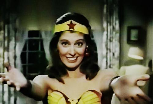 원더우먼: 누가 다이애나 프린스를 두려워하나? (1967)