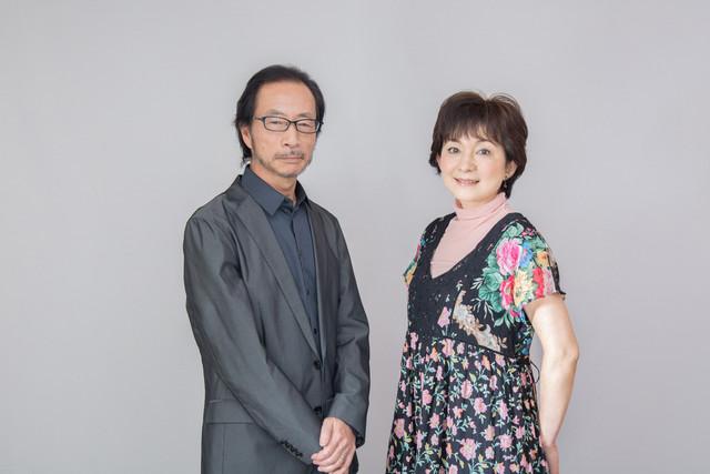 만화가 아키모토 오사무 & 싱어송 라이터 오오타 ..
