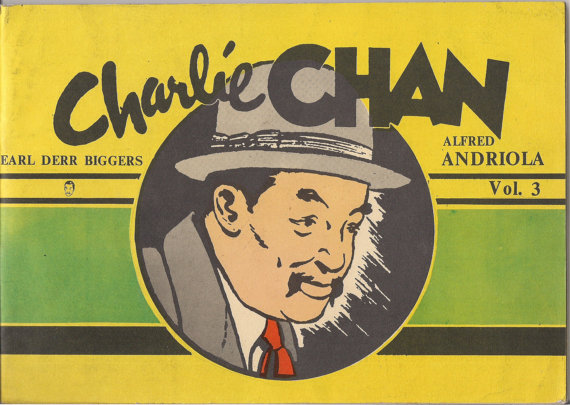 Charlie Chan: The First Asian Hero