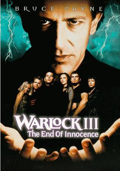 워락 3 (Warlock III: The End of Innocence.1999)