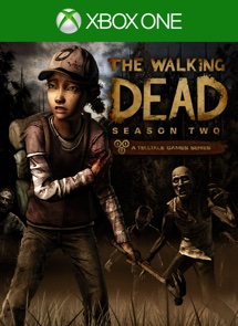 [xbone] The Walking Dead: Season Two
