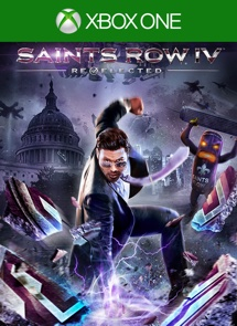 [xbone] Saints Row IV: Re-Elected