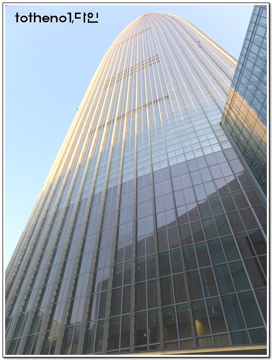 107층에서 즐기는 만찬, 롯데월드타워 시그니엘 클럽