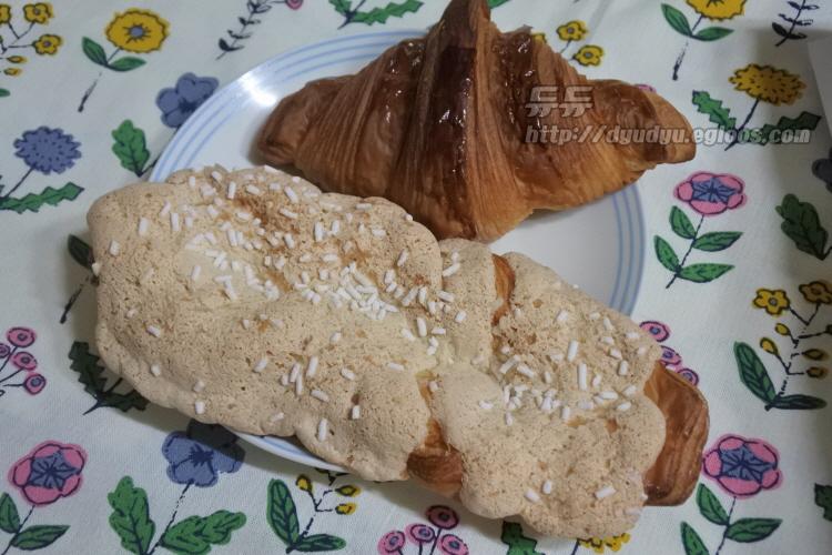연남동 페이브 베이커리 빵 fave Bakery (크로..