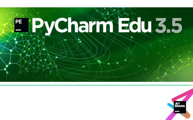 파이썬 코딩 툴, 파이참 에듀(PyCharm Edu)..