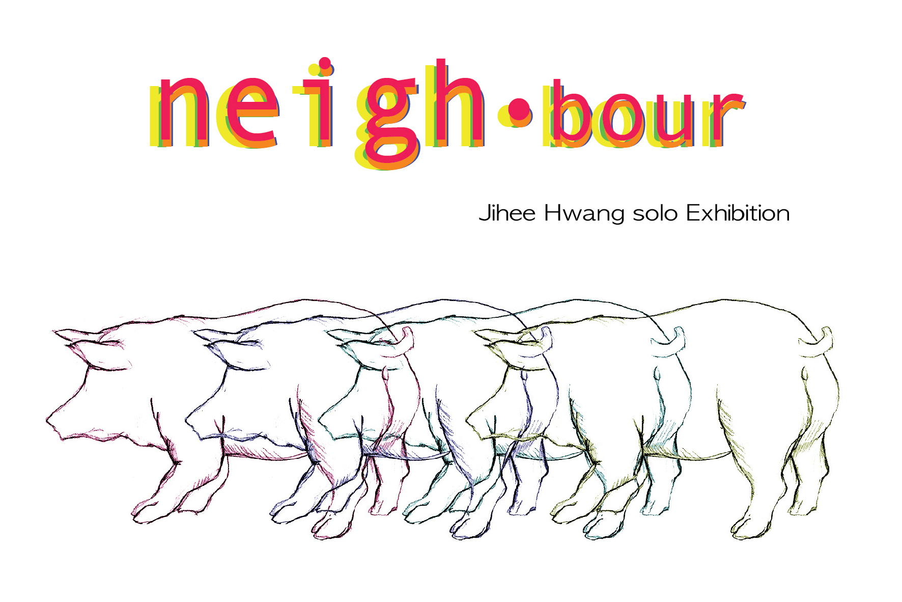 황지희 :: neigh·bour
