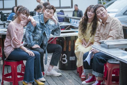 끝난 두 드라마 : 쌈 마이웨이 & 수상한 파트너
