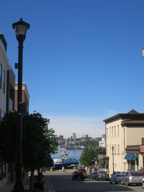 할리팩스(Halifax)+3: 강인지 바다인지
